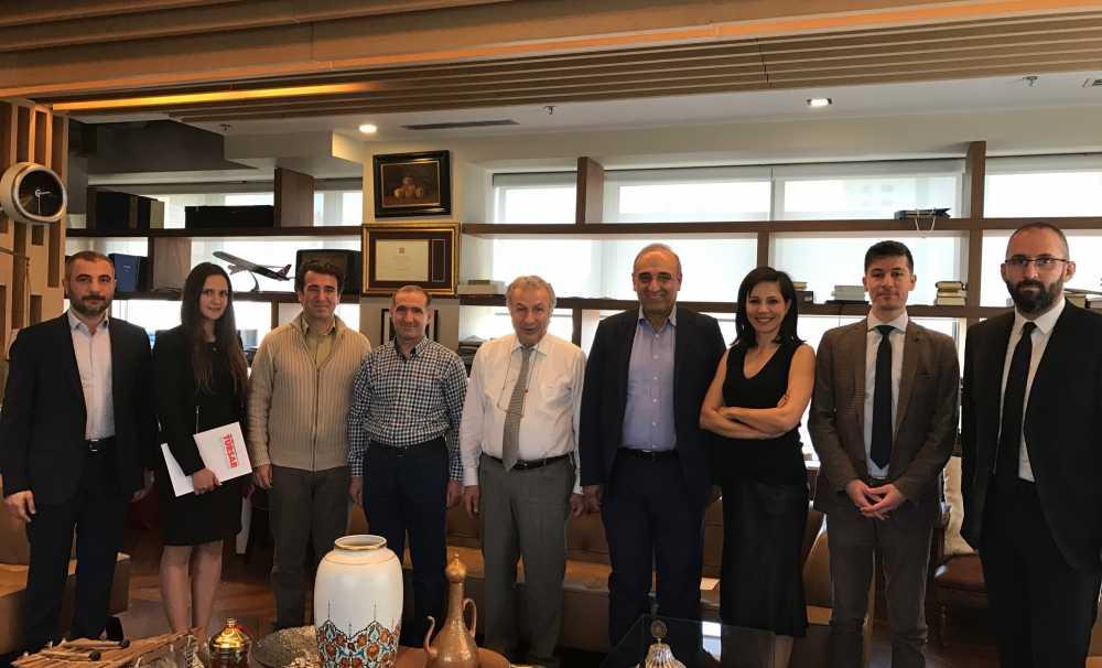Doğu Anadolu Turizmi için Anlamlı İşbirliği