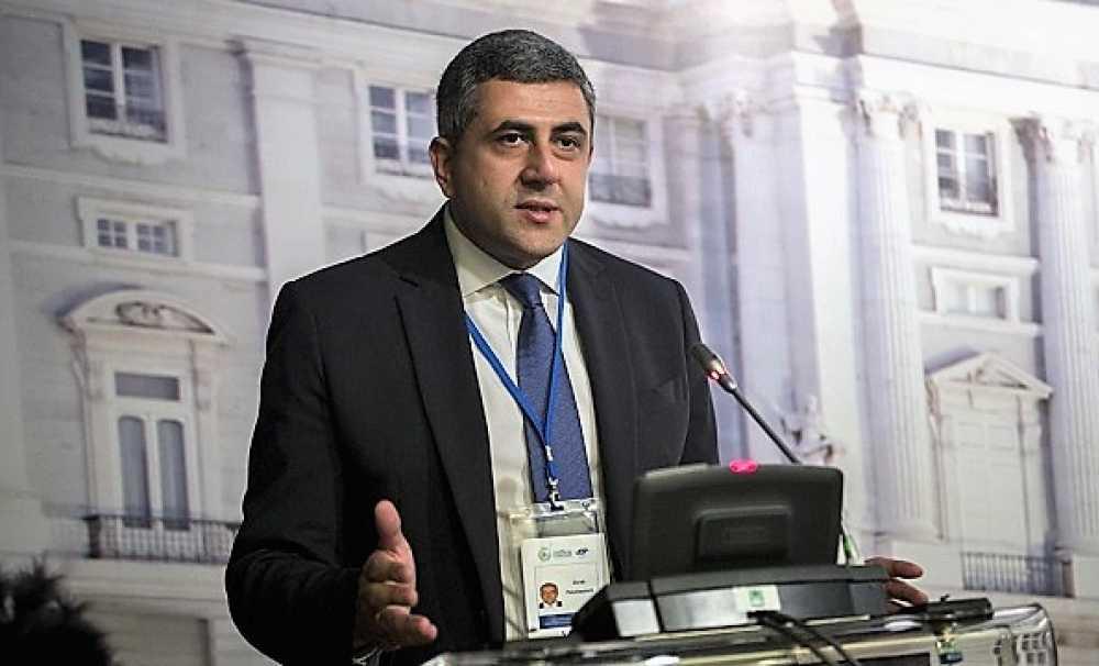 Dünya Turizm Örgütü'ne yeni Genel Sekreter