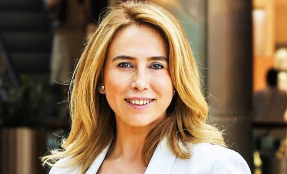 ICCA Akdeniz Bölge Başkanlığı'na Hicran Özbük seçildi