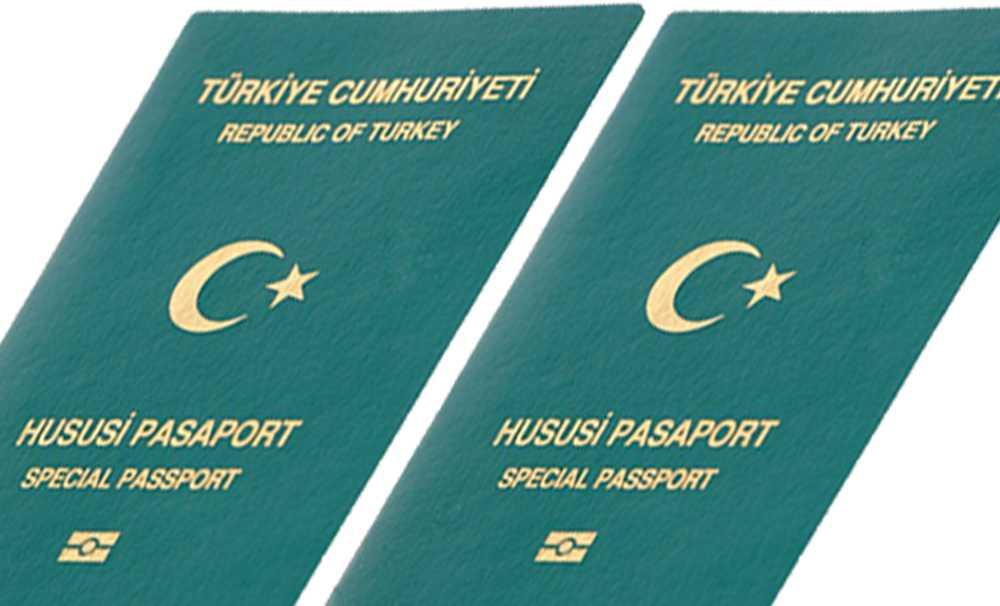 İhracatçıya hususi pasaport hakkı 2 yıldan 4 yıla çıkarıldı