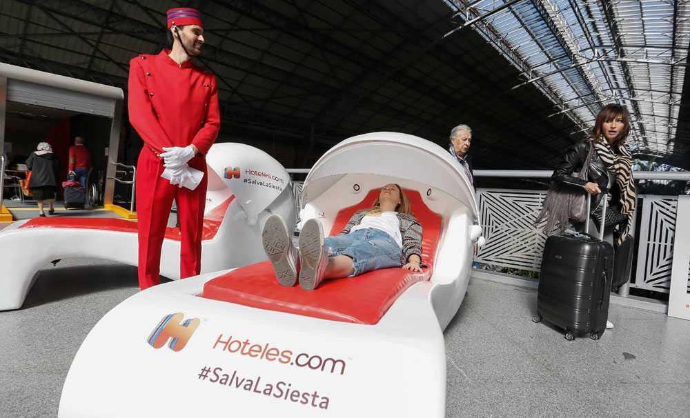 İspanya'da Siesta geleneğine son verilmesi gündemde