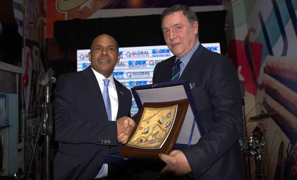 Küba'nın sunduğu yatırım fırsatlarını kaçırmayalım