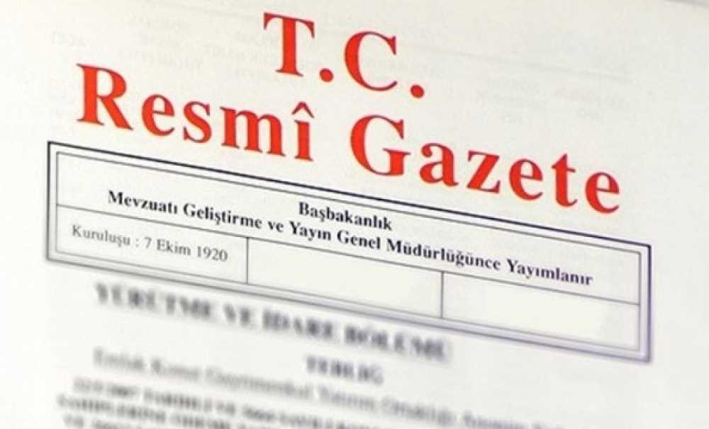 Kültür ve Turizm Bakanlığı'nda yeni atamalar