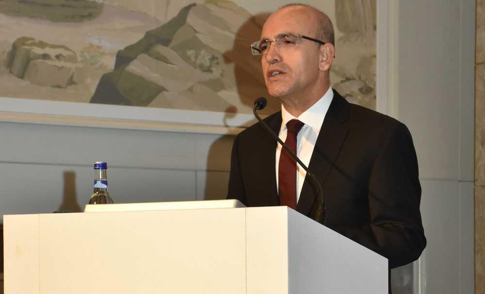 Mehmet Şimşek, Piyasalarımızı birbirimize ne kadar açarsak o kadar güçleniriz
