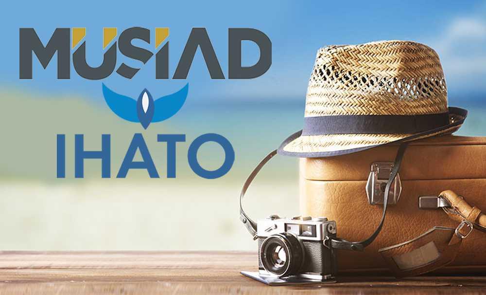 MÜSİAD ve İHATO'dan Covid-19 sonrası iç turizm raporu