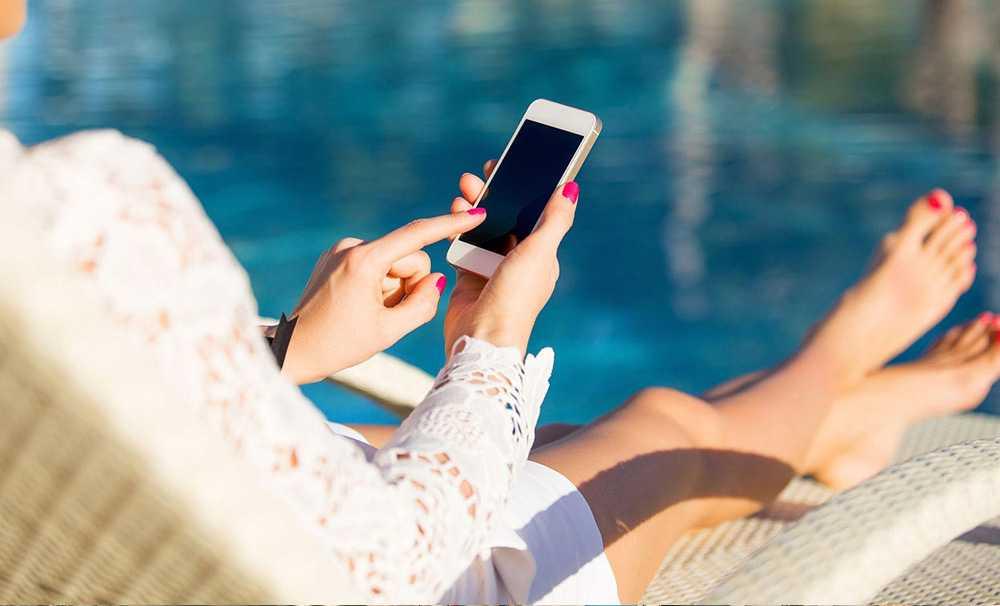 Otellerdeki Wifi ağları ne kadar güvenli?