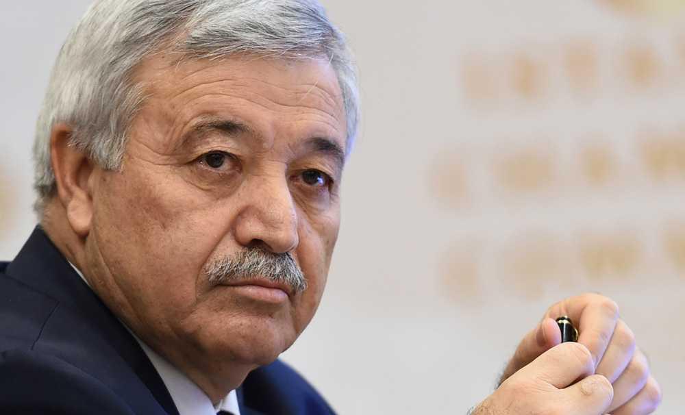 """Öztürk Oran,Türk reel sektörü, şüphesiz pivot bir yıl olacak 2018'deki fırsatları kaçırmayacak"""" dedi"""