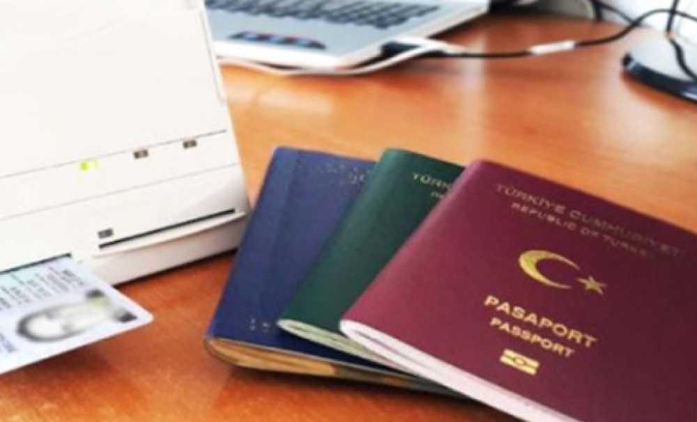 Pasaport ve Ehliyet Hizmetlerinde Süre Uzatıldı