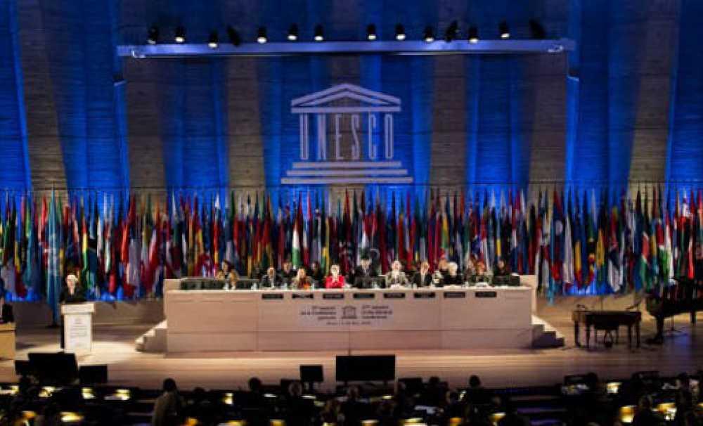 Türkiye UNESCO'nun Yürütme Kurulu'nda