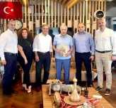 Başaran Ulusoy'dan 2018 Troia Yılına Tam Destek