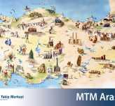 Türbülanslardan geçen turizm sektörünün 2017 sezonundan beklentisi büyük