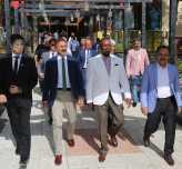 Uşak'a Ruanda'dan Kardeş Belediye Geliyor