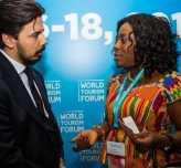 World Tourism Forum Afrika'nın turizm potansiyelini değerlendirecek