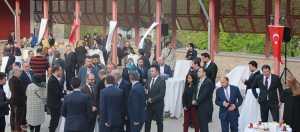 Turizm Haftası Etkinlikleri İstanbul'da başladı