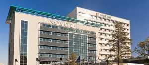 Türk Turizmindeki olumlu hava ile Akfen GYO'nun otel kira gelirleri %90 arttı