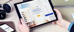 Visa, Bidroom ile üç yıllık bir ortaklık yaptı