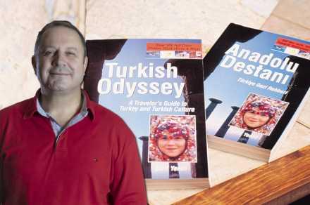 Turizm Yayıncılığında Şerif Yenen Farkı