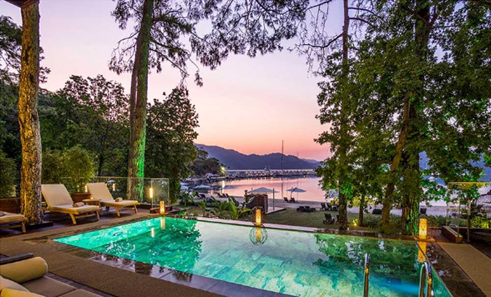 AccorHotels ve Rixos Hotels el sıkıştı
