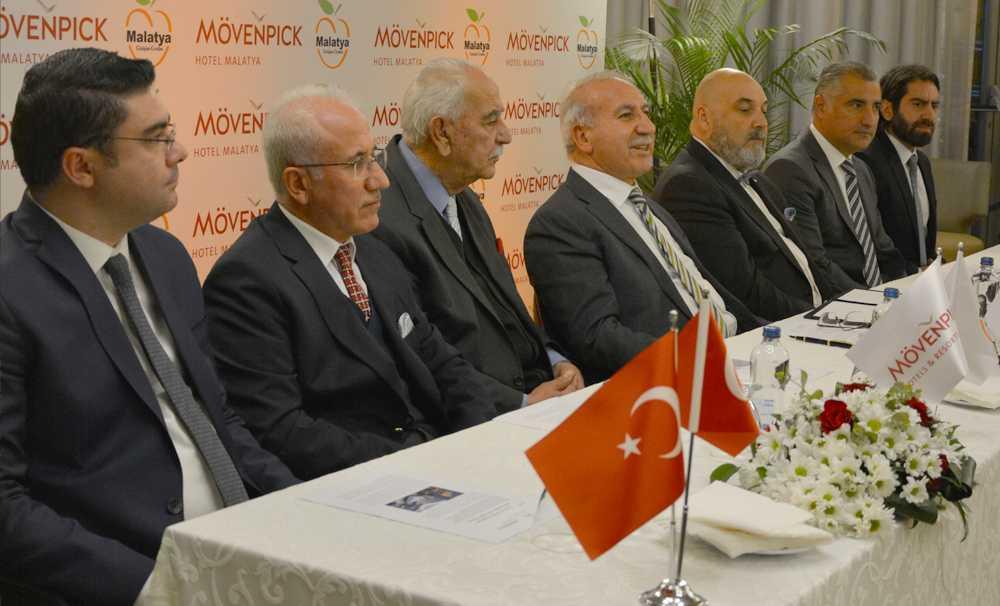 Accor'un Türkiye Portföyüne yeni bir değer; Mövenpick Malatya