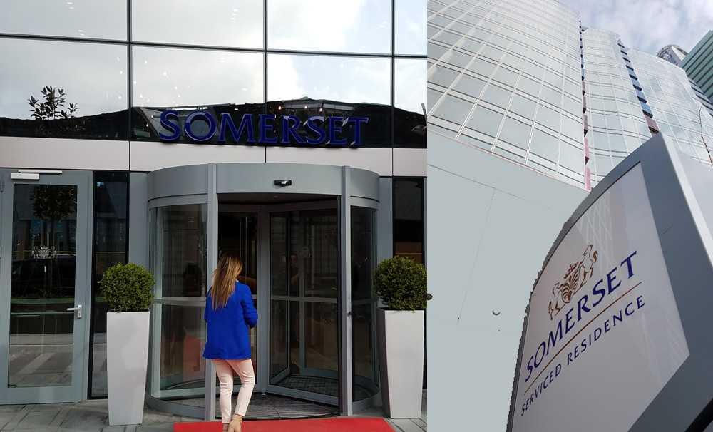 Ascott Limited (Ascott) dünya çapındaki genişlemesini,Türkiye'de sürdürüyor