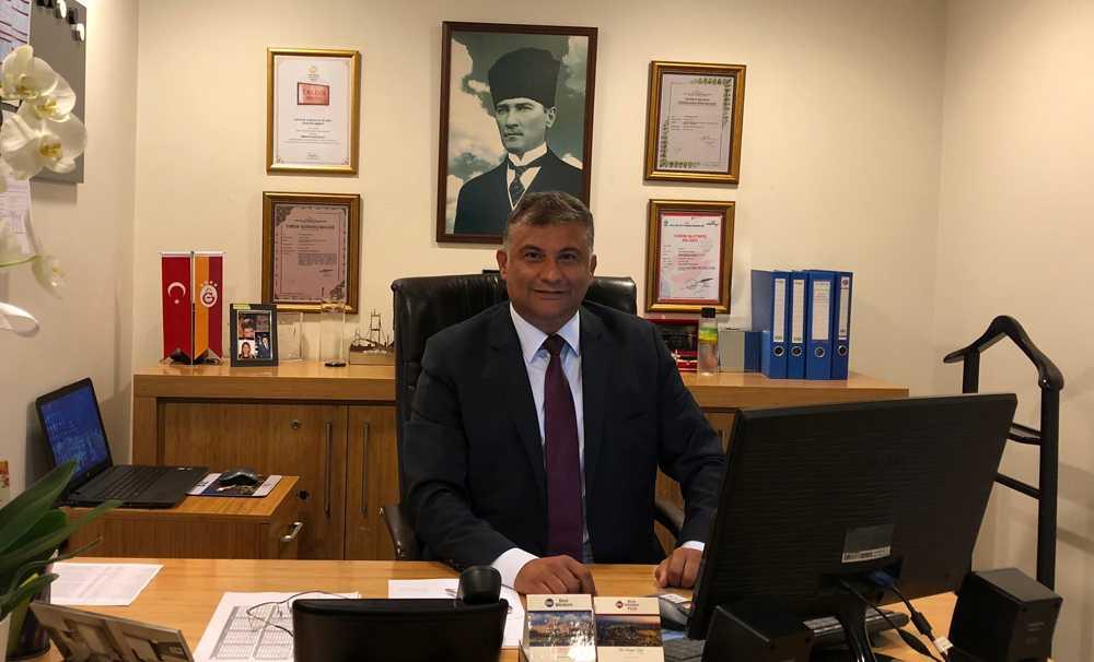Aytekin Güç, BW PLUS The President Hotel Genel Müdürü oldu