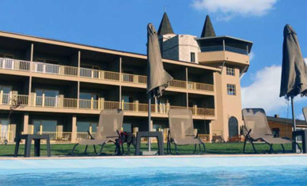 Bakucha Vineyard Hotel & Spa, sizleri büyülenmeye davet ediyor!
