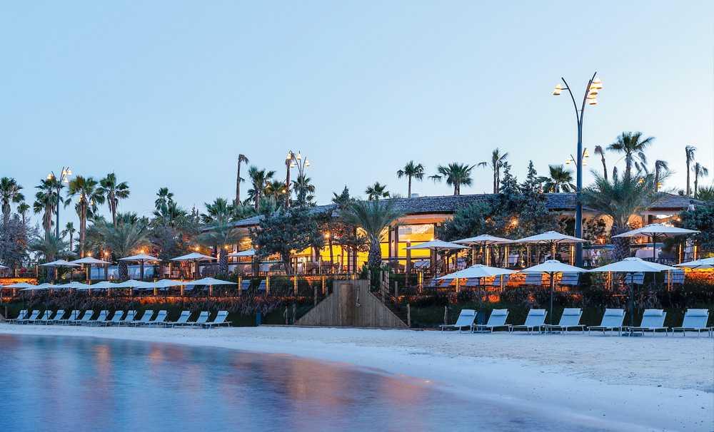 BIBLOS Beach Resort Alaçatı, Alaçatı'ya 12 ay boyunca hizmet verecek