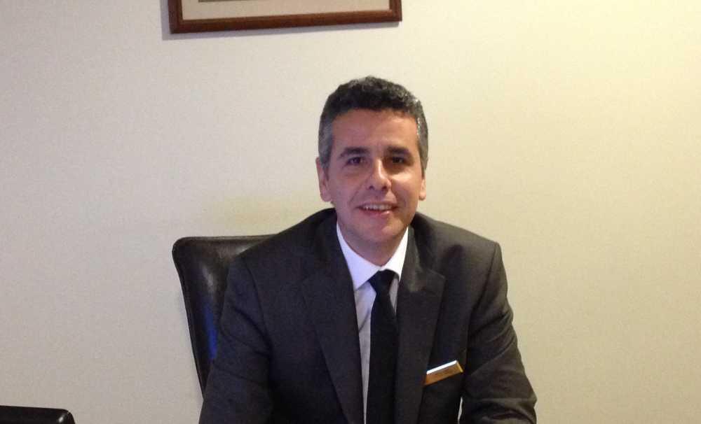 Burak Aydın, BW PLUS The President Hotel'in Genel Müdürü oldu