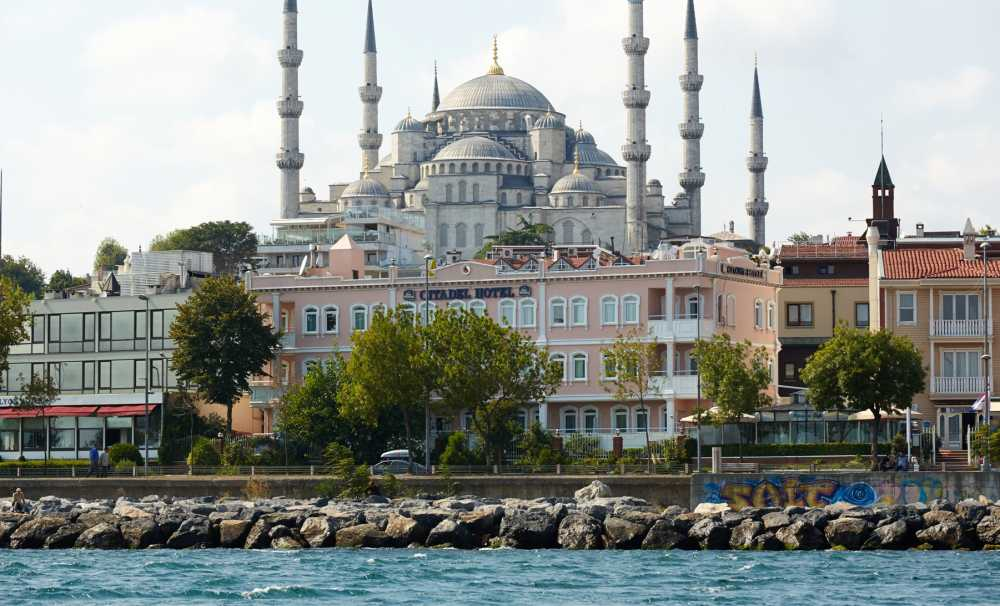 BW Citadel Hotel, Bayramda tarihin ve denizin keyfini yaşatıyor
