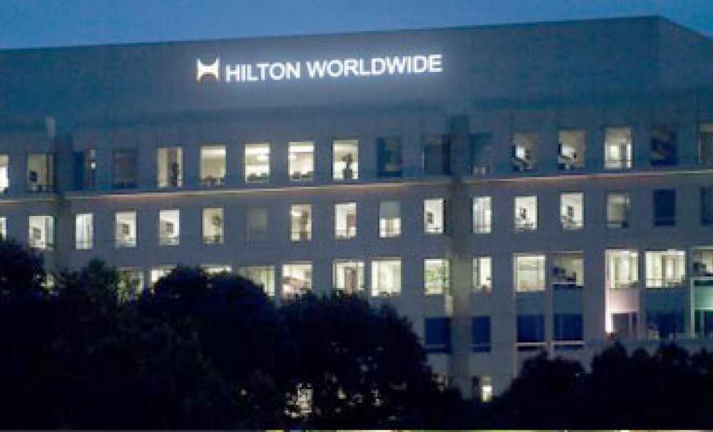 Çin'in önde gelen grubu HNA, Hilton Worldwide'a ortak oluyor
