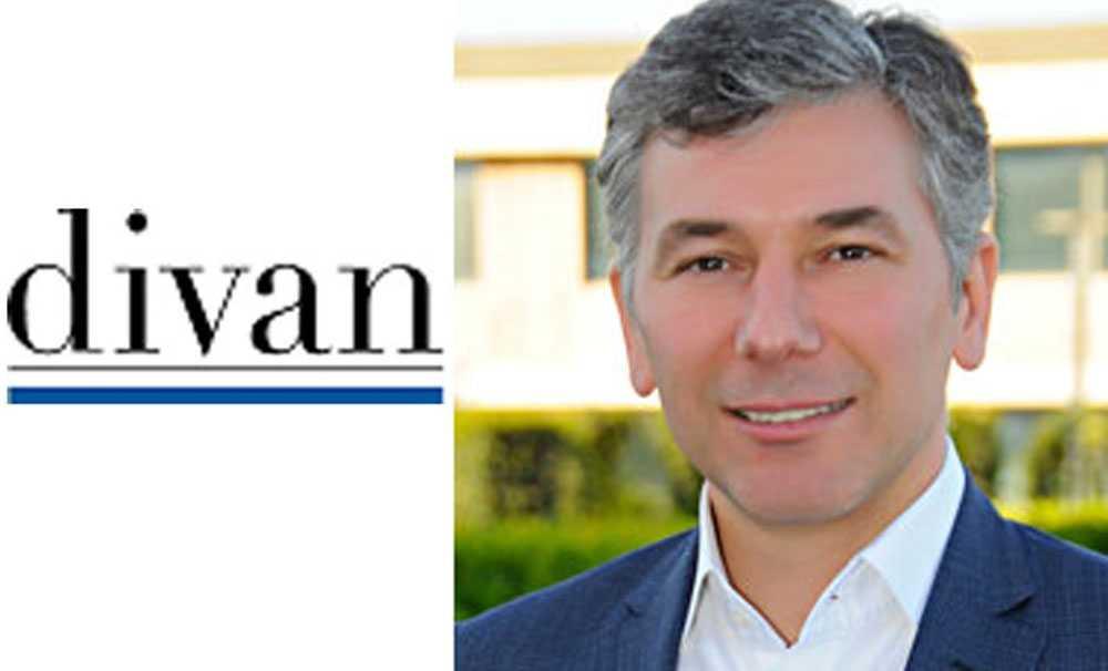 Divan Erbil'e Yeni Genel Müdür