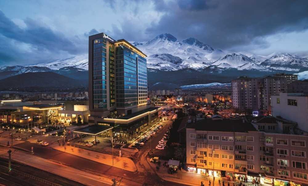 Doğu Avrupa ülkelerindeki turistlerin, 'Kapadokya+Erciyes'e yoğun ilgisi olabilir