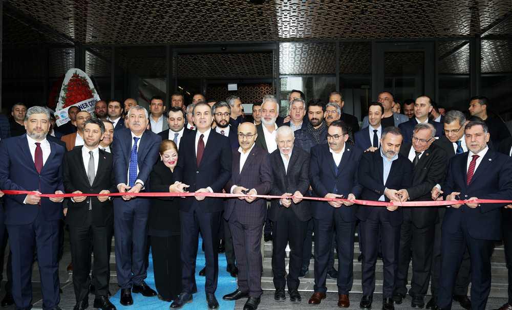 DoubleTree by Hilton Adana'nın Resmi açılışı gerçekleşti