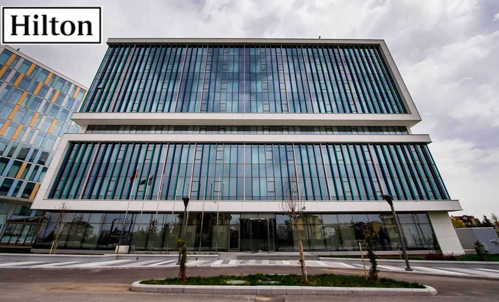 DoubleTree by Hilton, Ankara İncek'te açılıyor