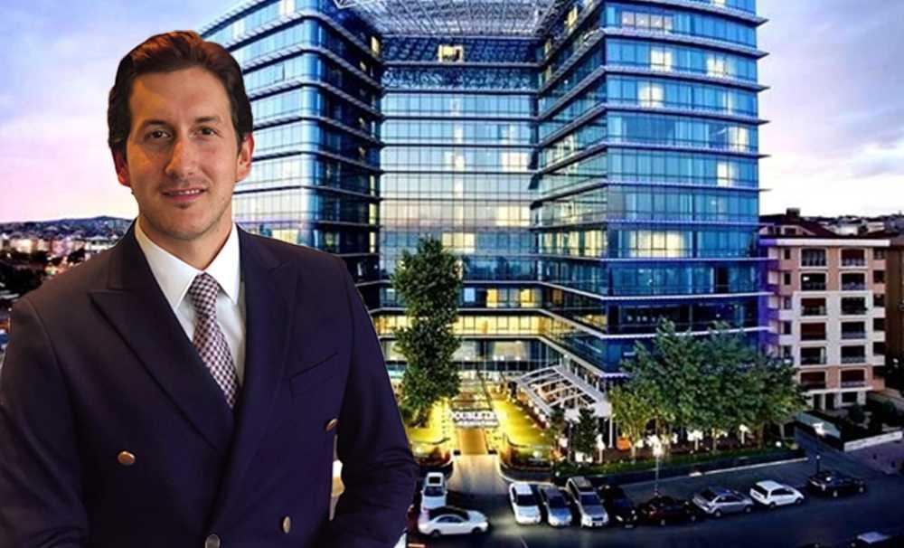 DoubleTree by Hilton Istanbul Moda'da üst düzey atama