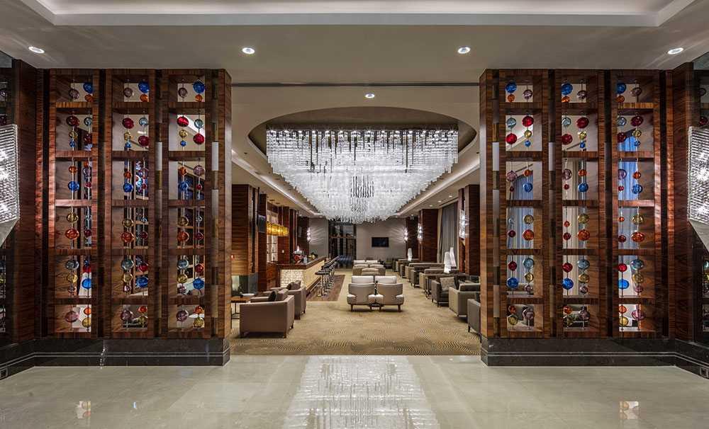 DoubleTree by Hilton Istanbul Topkapı kapılarını açtı