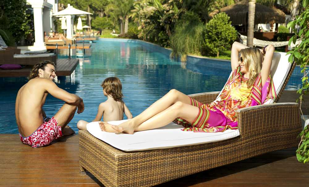 Ela Quality Resort Belek'ten Erken Rezervasyon Fırsatı