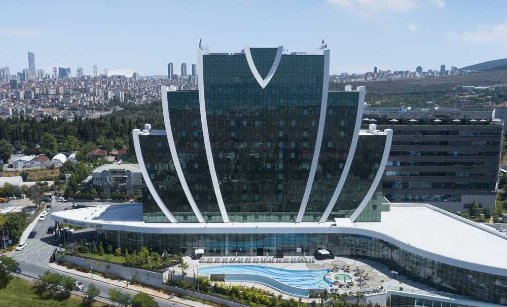Elite World Asia Hotel'den Yeni Nesil Mobil Uygulama