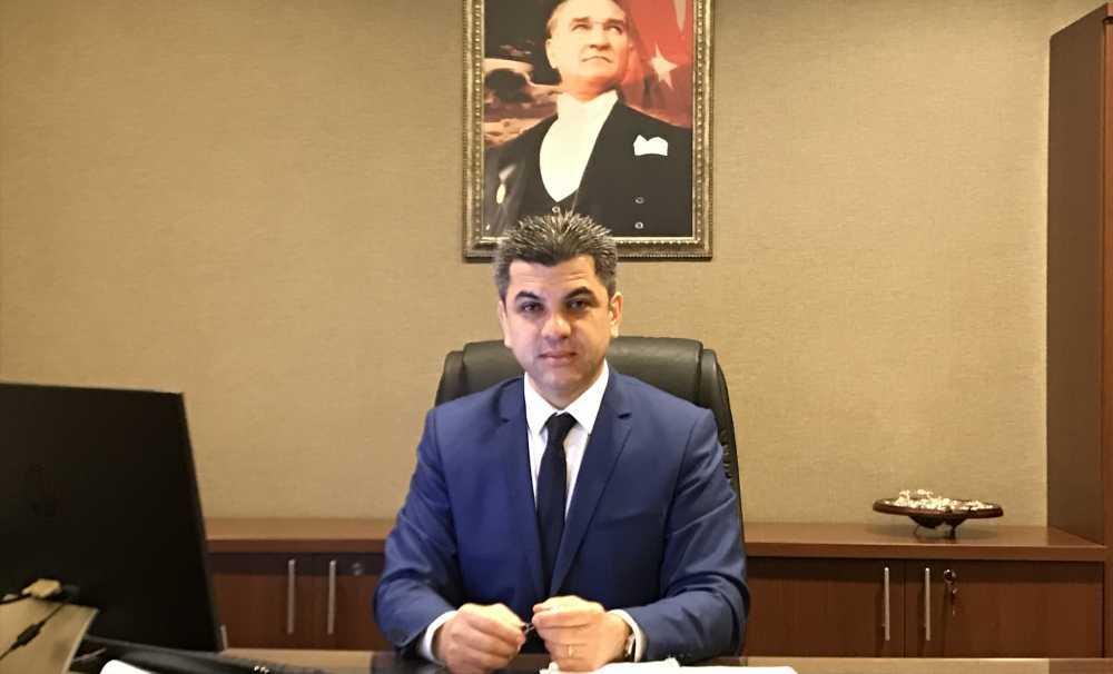 Ercan Yılmaz, Avrupa Residence Suites Genel Müdürü oldu