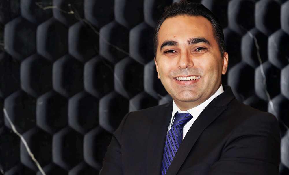 Fairmont Quasar İstanbul'a Yeni Genel Müdür Yardımcısı