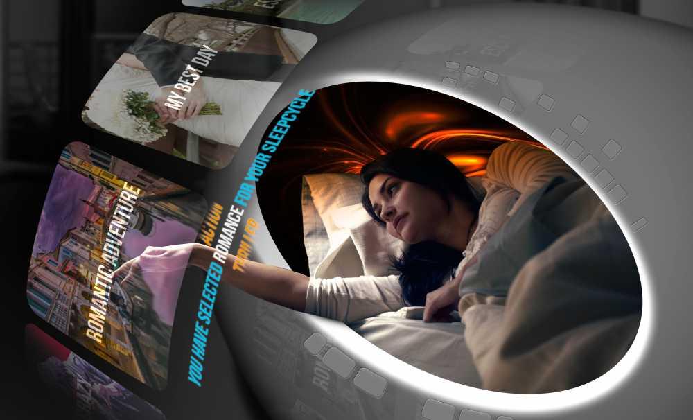 Geleceğin akıllı otelleri işte böyle olacak!