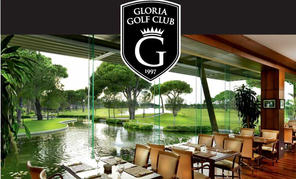 Glorıa Hotels & Resorts Heyecan Dolu Bir Golf Turnuvasına İmza Attı