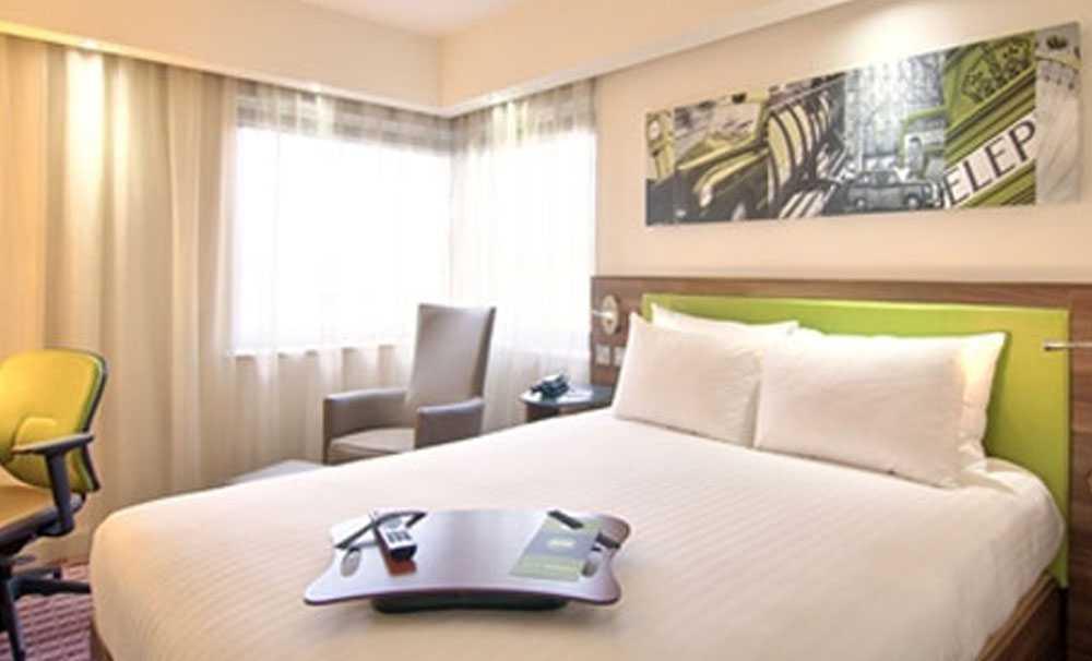 Hampton by Hilton Bolu açıldı