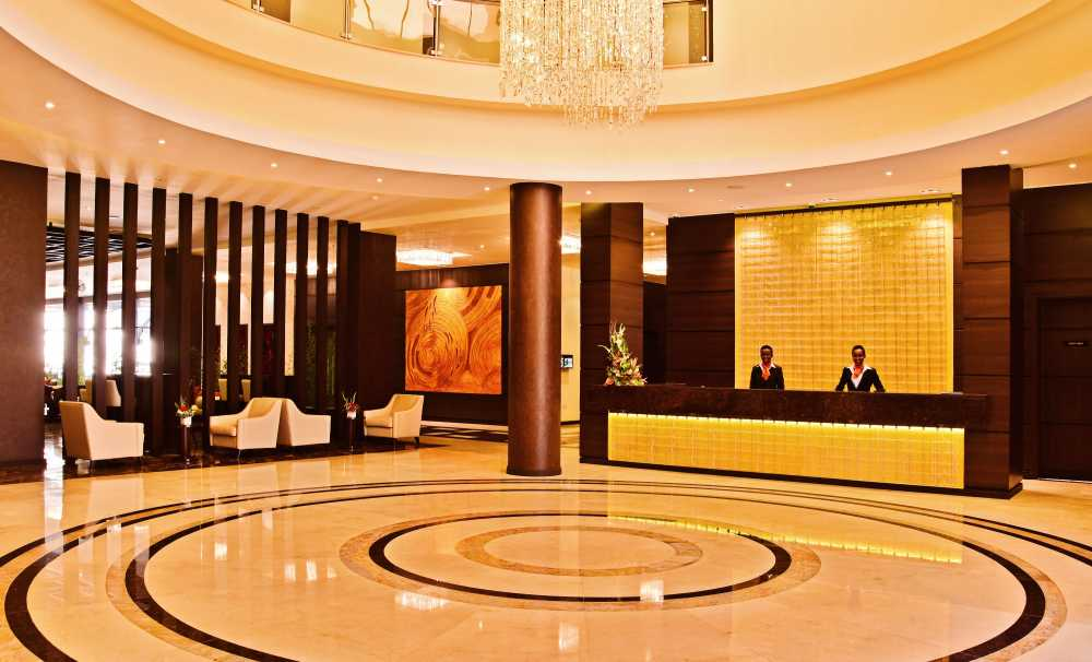 Hilton, Afrika Büyüme Girişimi'ni başlatıyor