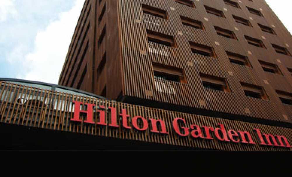 Hilton Garden Inn, Eskişehir'de yeni oteli Hilton Garden Inn Eskişehir'i açtı
