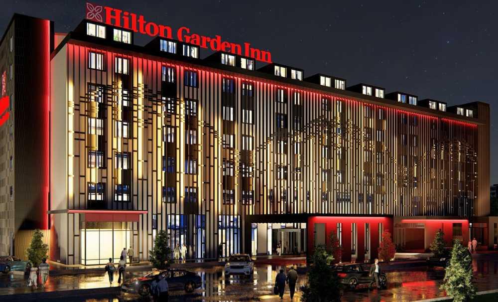 Hilton, Türkiye'de 2020 yılına 3 yeni anlaşma ile giriyor