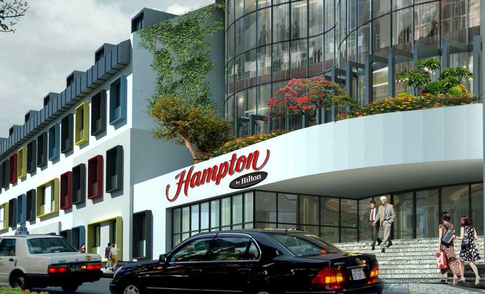 Hilton Türkiye'de 4 yeni otel açacağını duyurdu