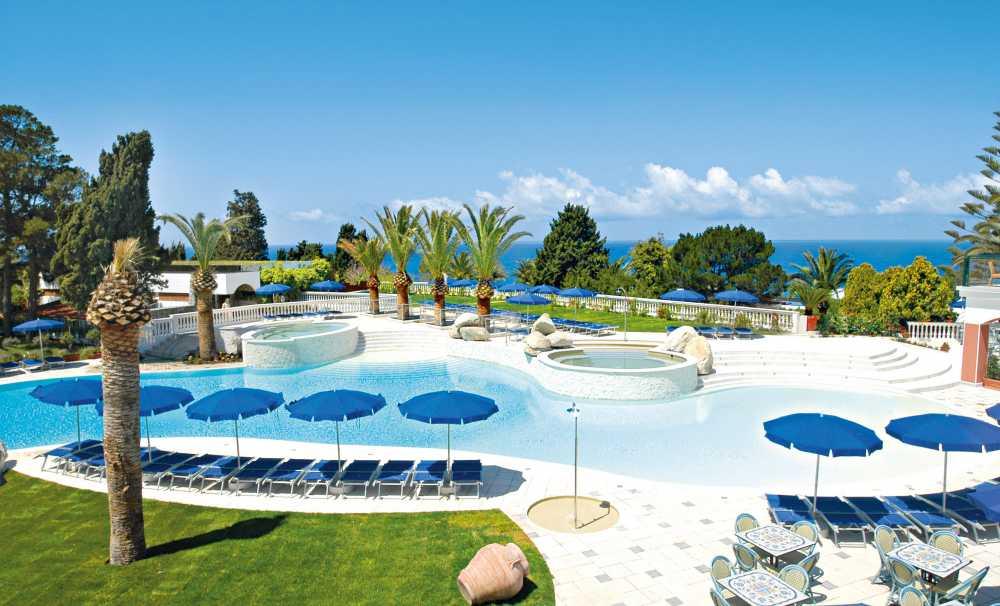 Üç LABRANDA Oteli, Holiday Check Altın Ödülü'ne değer görüldü