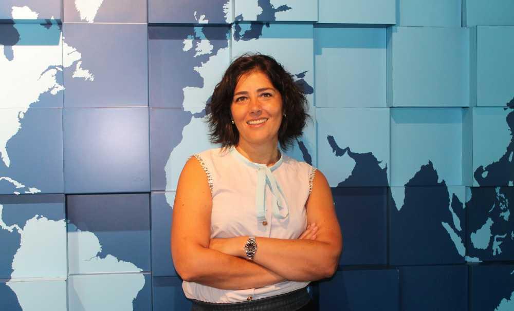 """HotelsPro'nun yeni Genel Müdürü """"Nevgül Bilsel Safkan"""" oldu"""