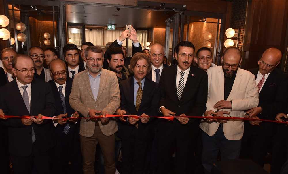 İstanbul'un iki önemli tarihi yapısı, turizme kazandırıldı